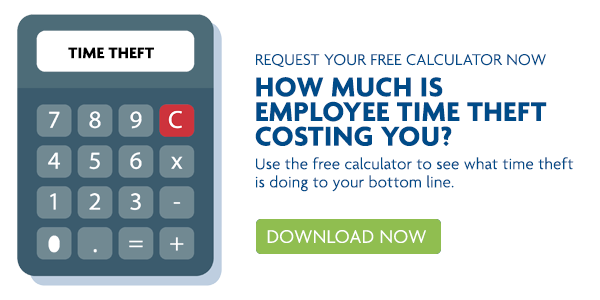 Calculator - New Time Theft