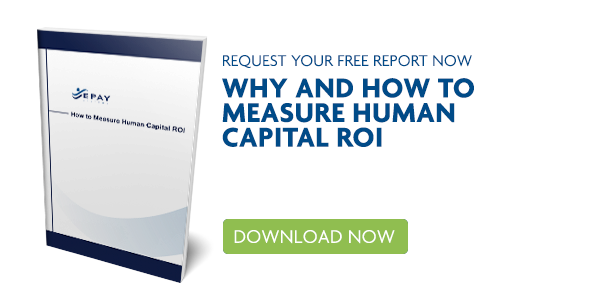eBook - Human Capital ROI New