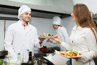 Food Service & Restaurant HCM & Workforce Management