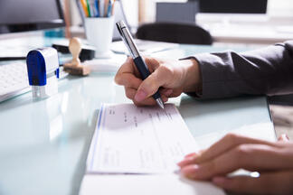 Managing Payroll Processing for Union Employees