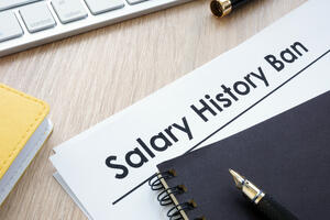 how to comply with salary history bans