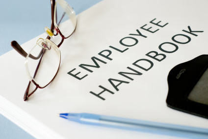Are These 5 Updates Missing from Your Employee Handbook?