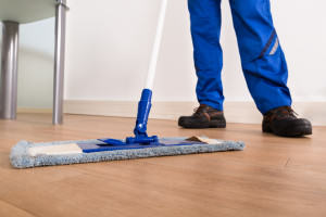 Interview Questions for the Janitorial Industry