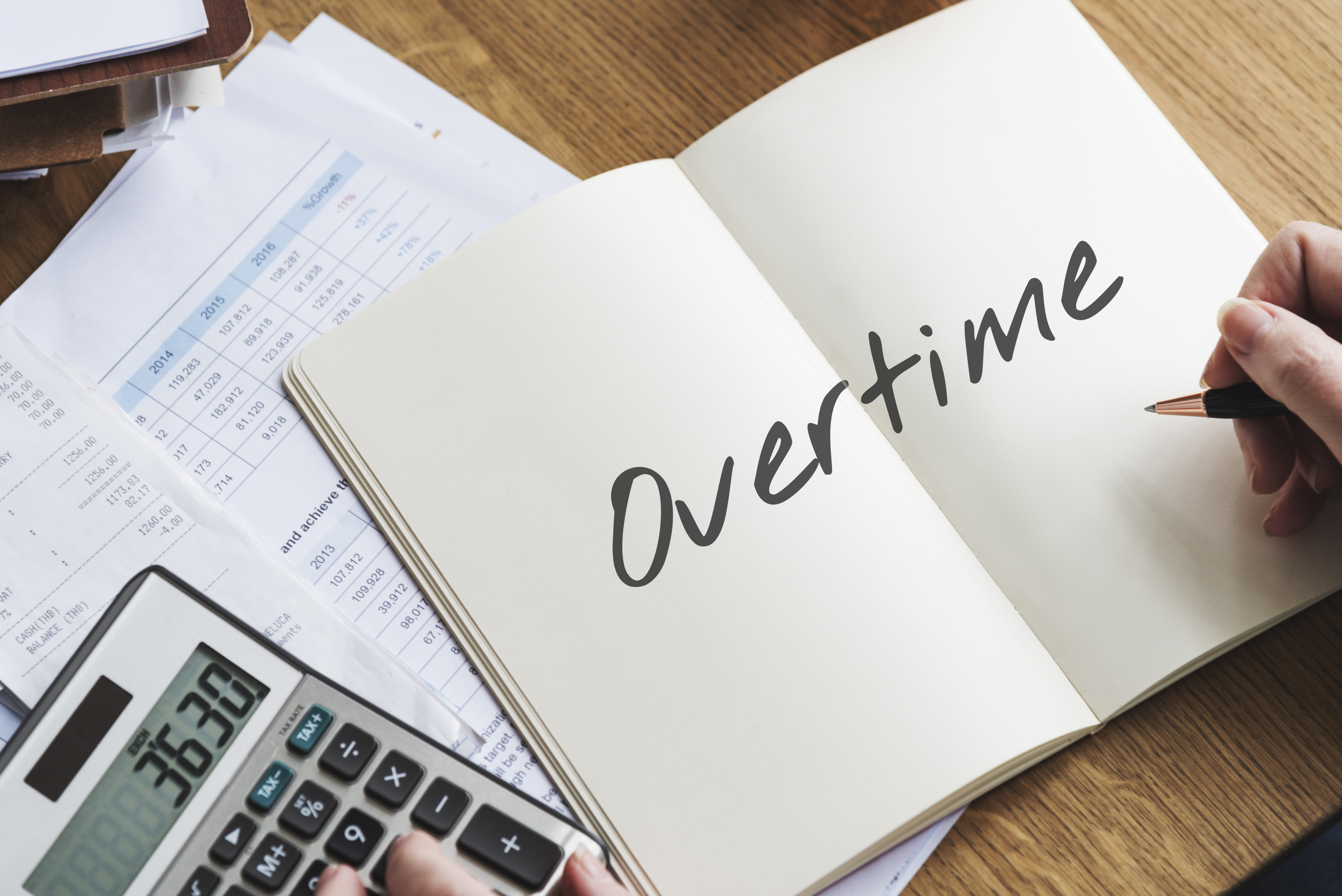 Mandatory Overtime Laws in Each State Across the U.S.