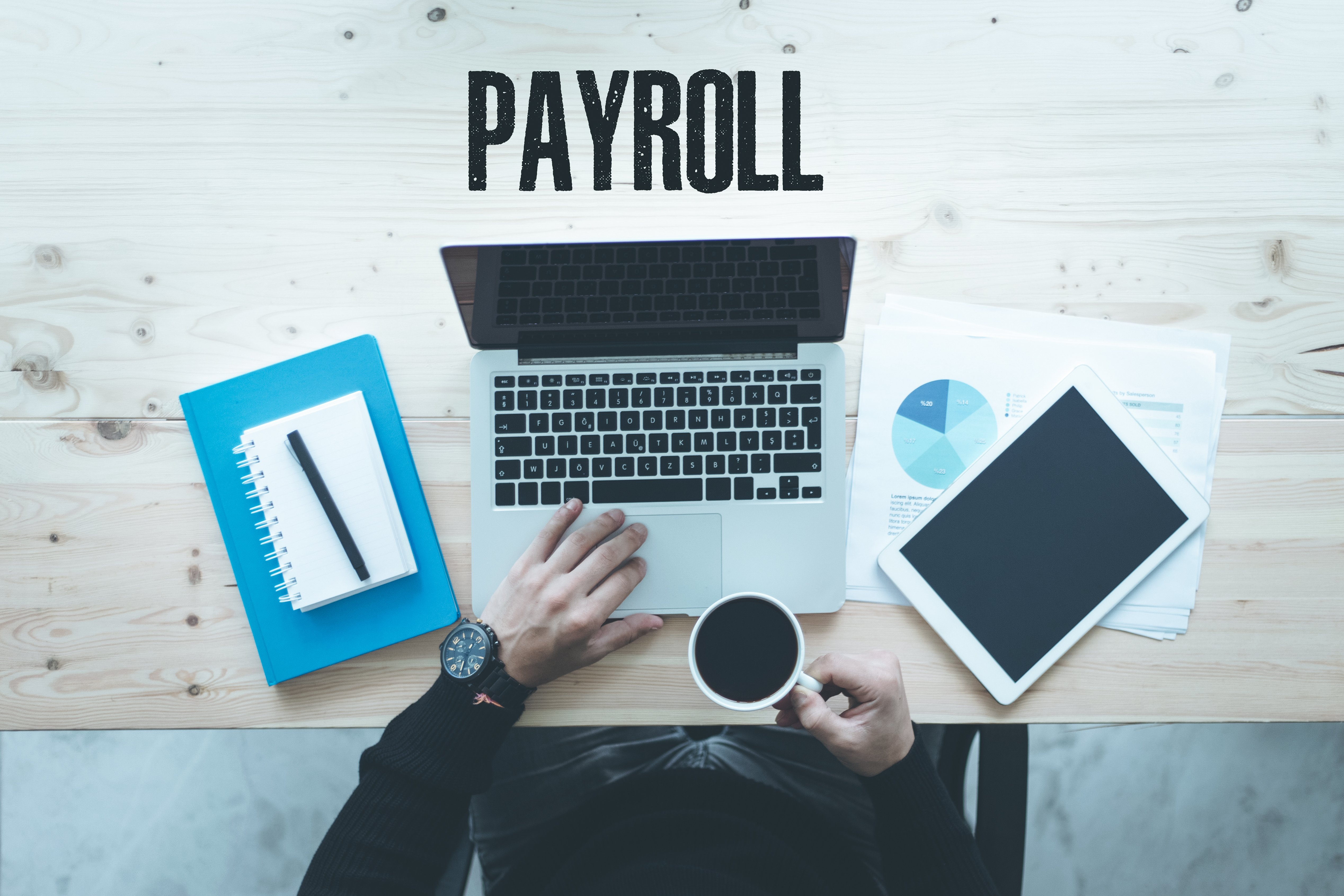 Payroll Compliance Checklist: Your Guide To Not Getting Sued