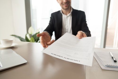 Top 5 New Hire Forms
