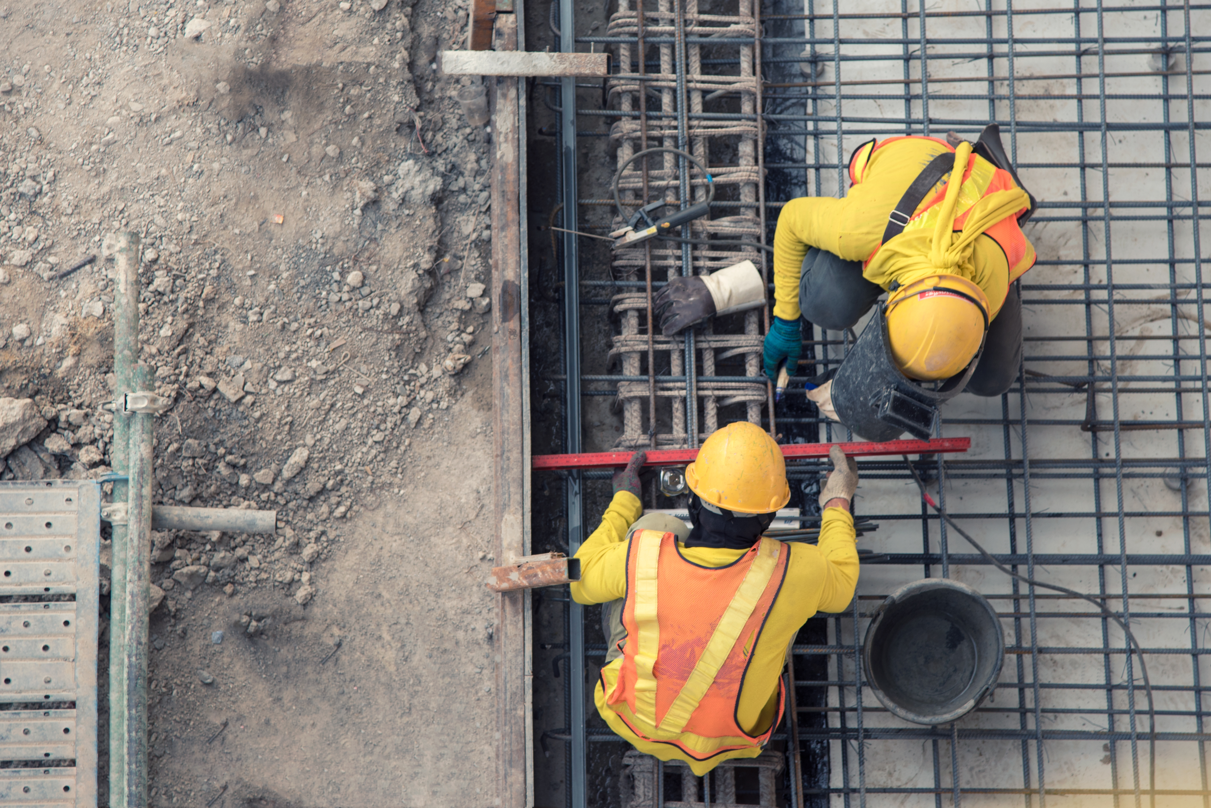 Interview Questions for the Construction Industry
