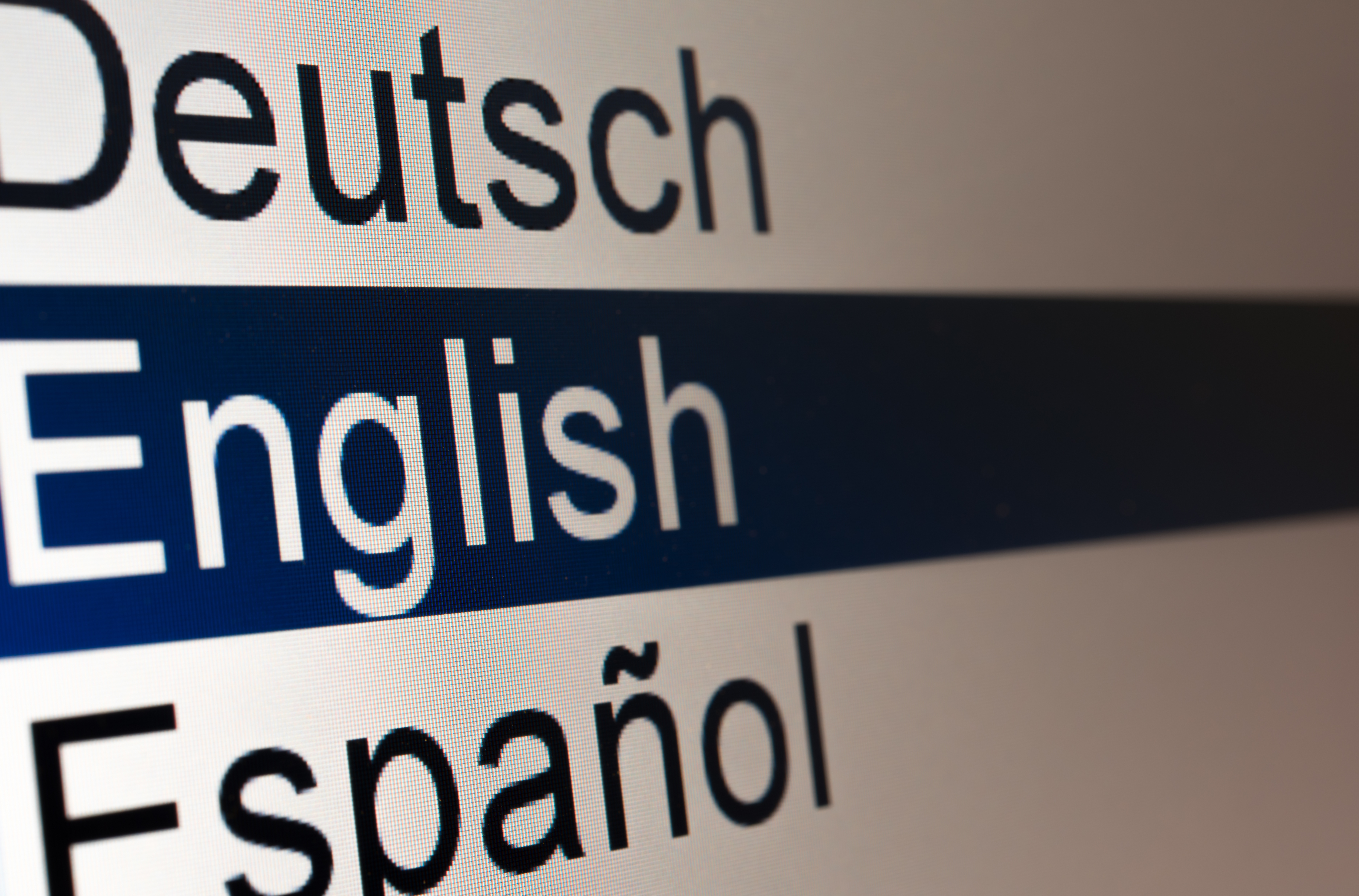 How Well Do You Connect with Your Multilingual Workforce?