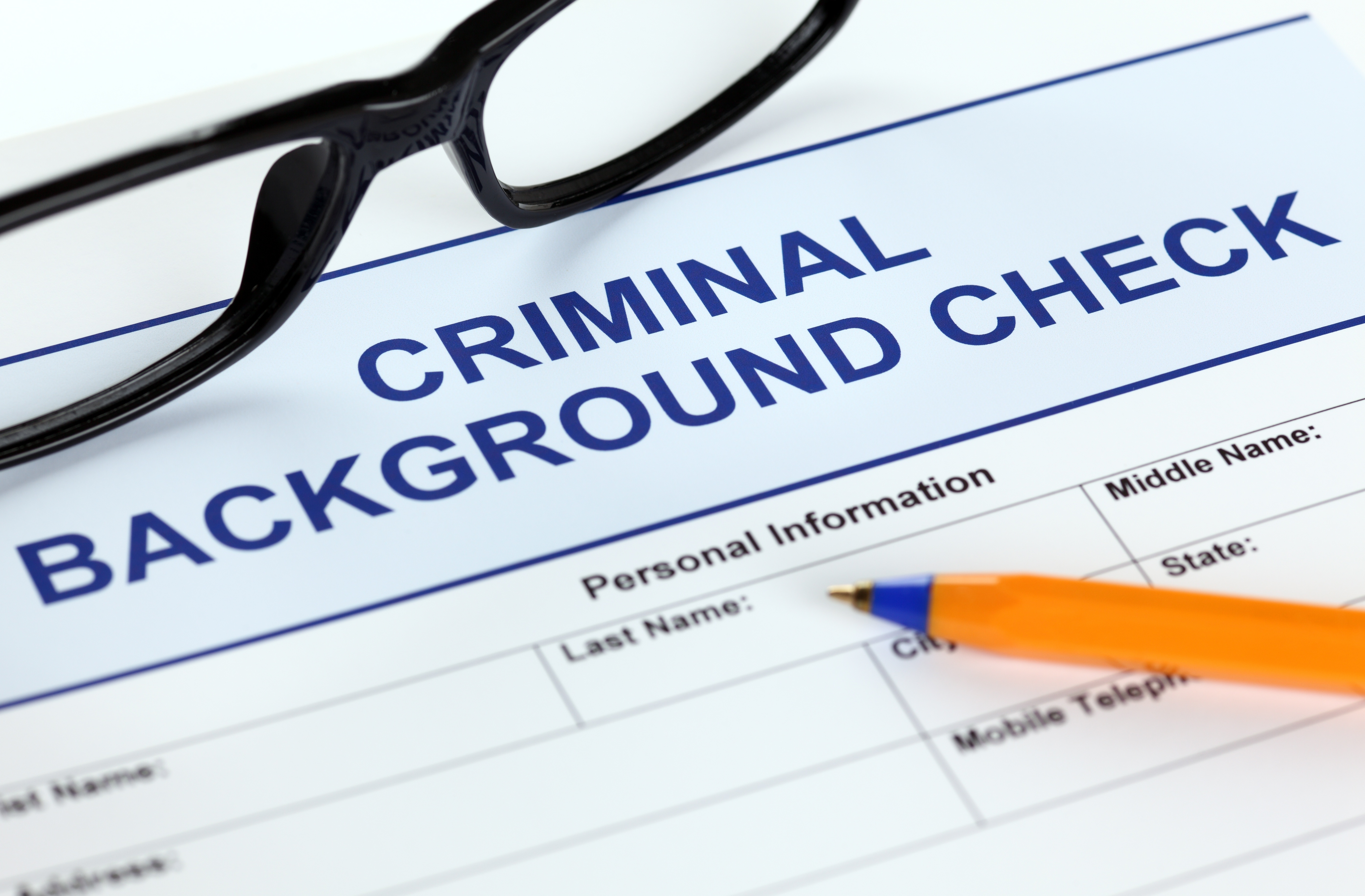 Employees with Criminal Records: Is It Time to Rethink Your Hiring Practices?