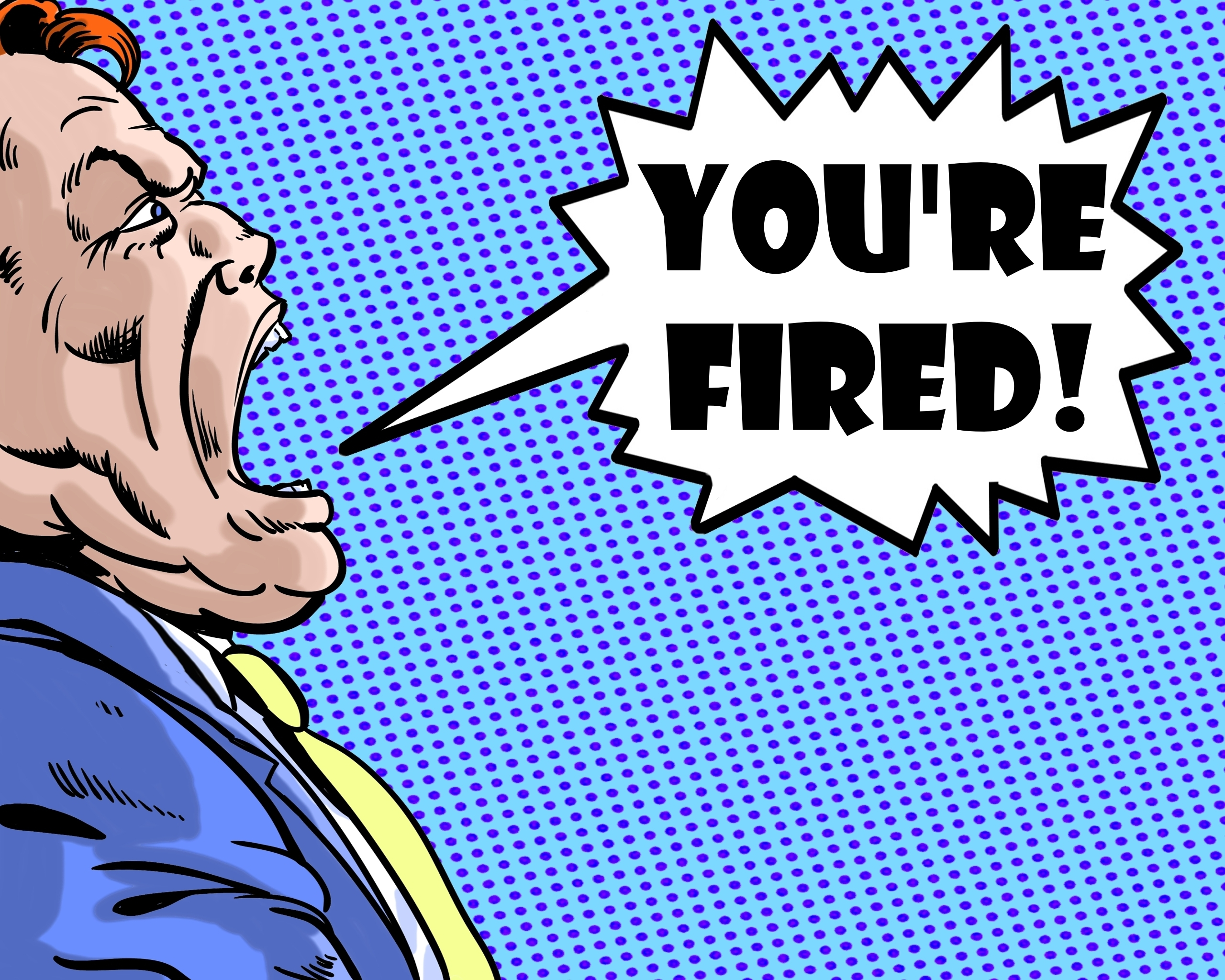 Firing: Balancing Compliance with Compassion