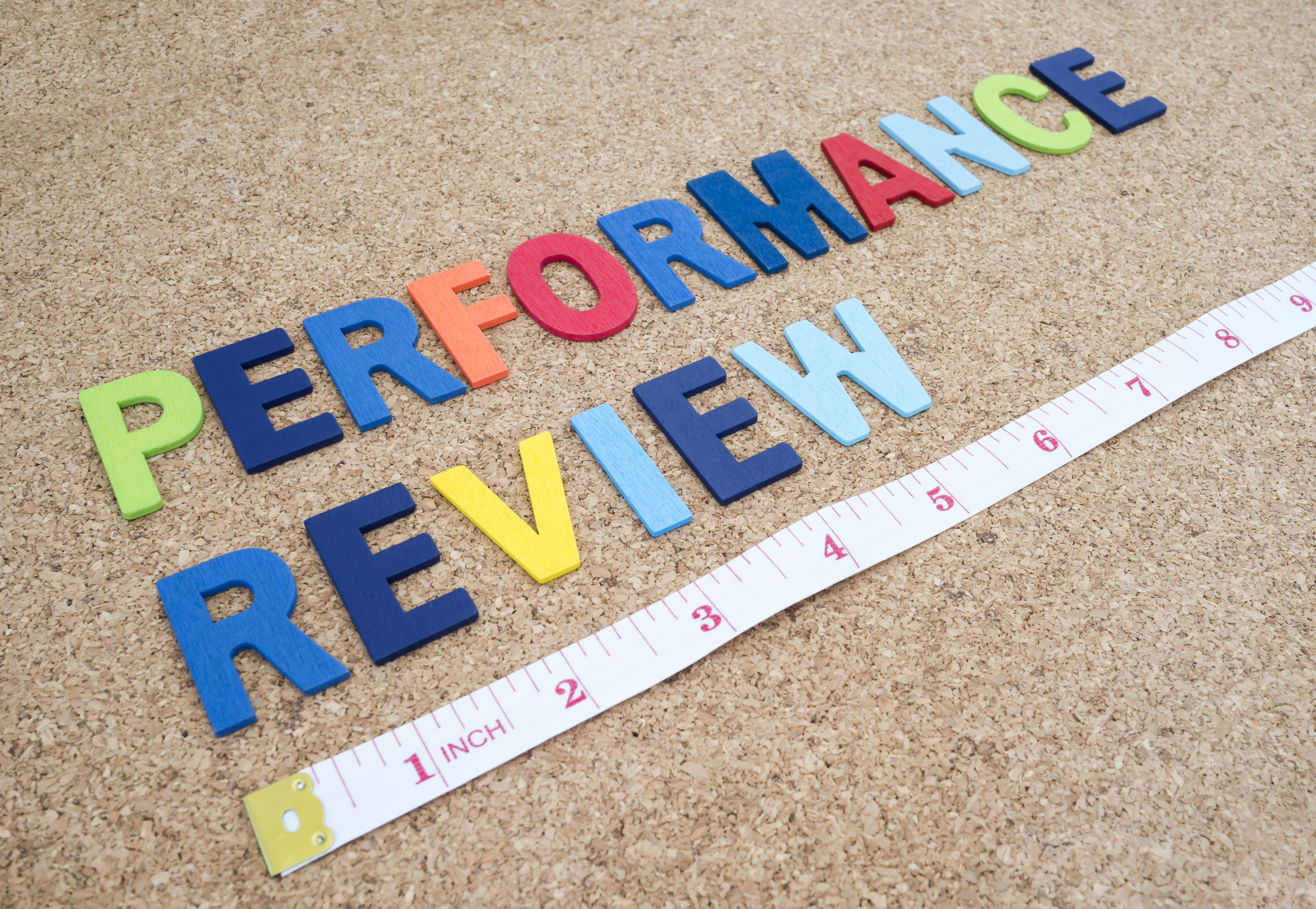 The Performance Review: Basics and Best Practices for Blue Collar Workers
