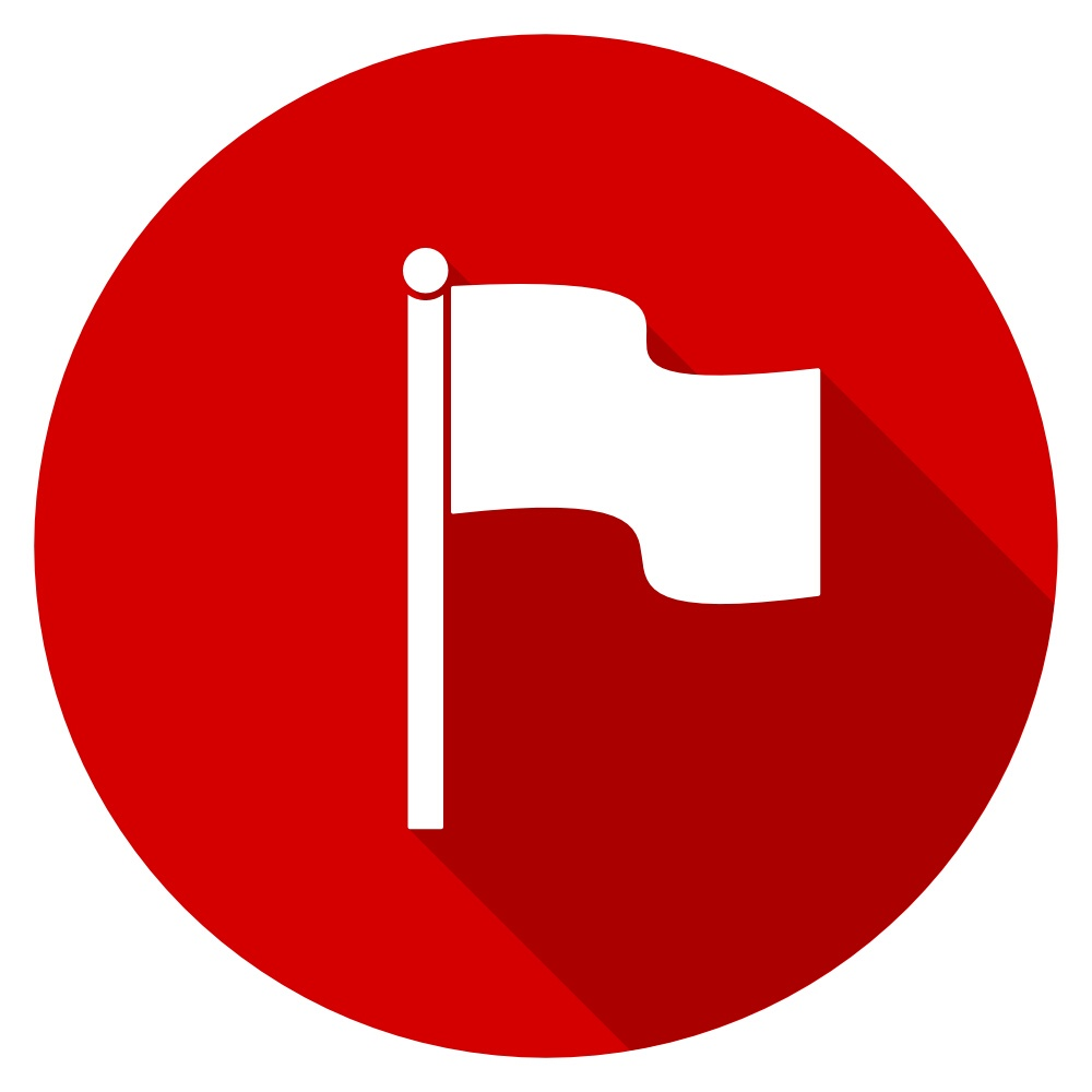 Qualifying the Candidate Pool: What Determines a Red Flag