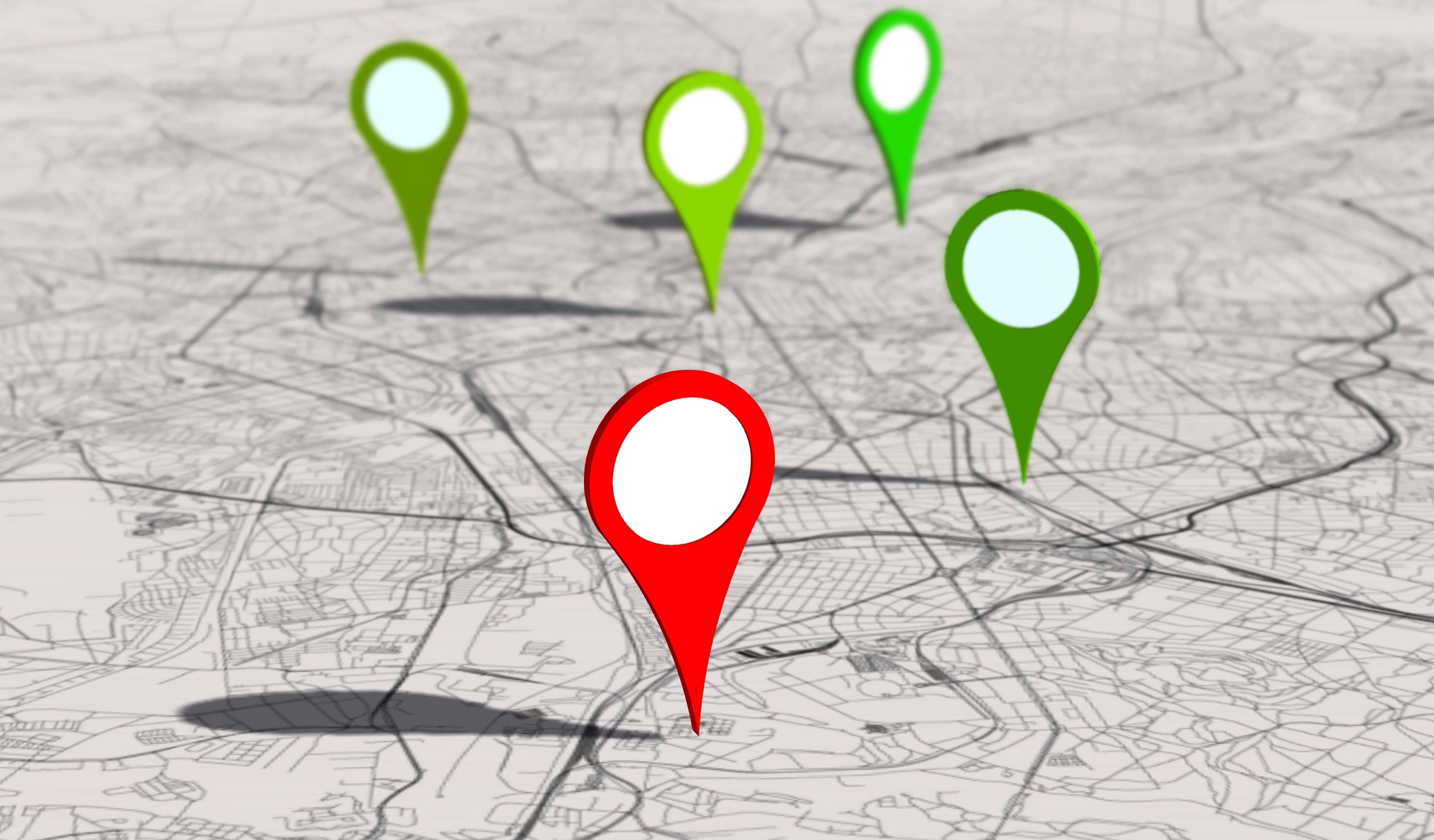 Geofencing: Why You Need it For Your Distributed Workforce
