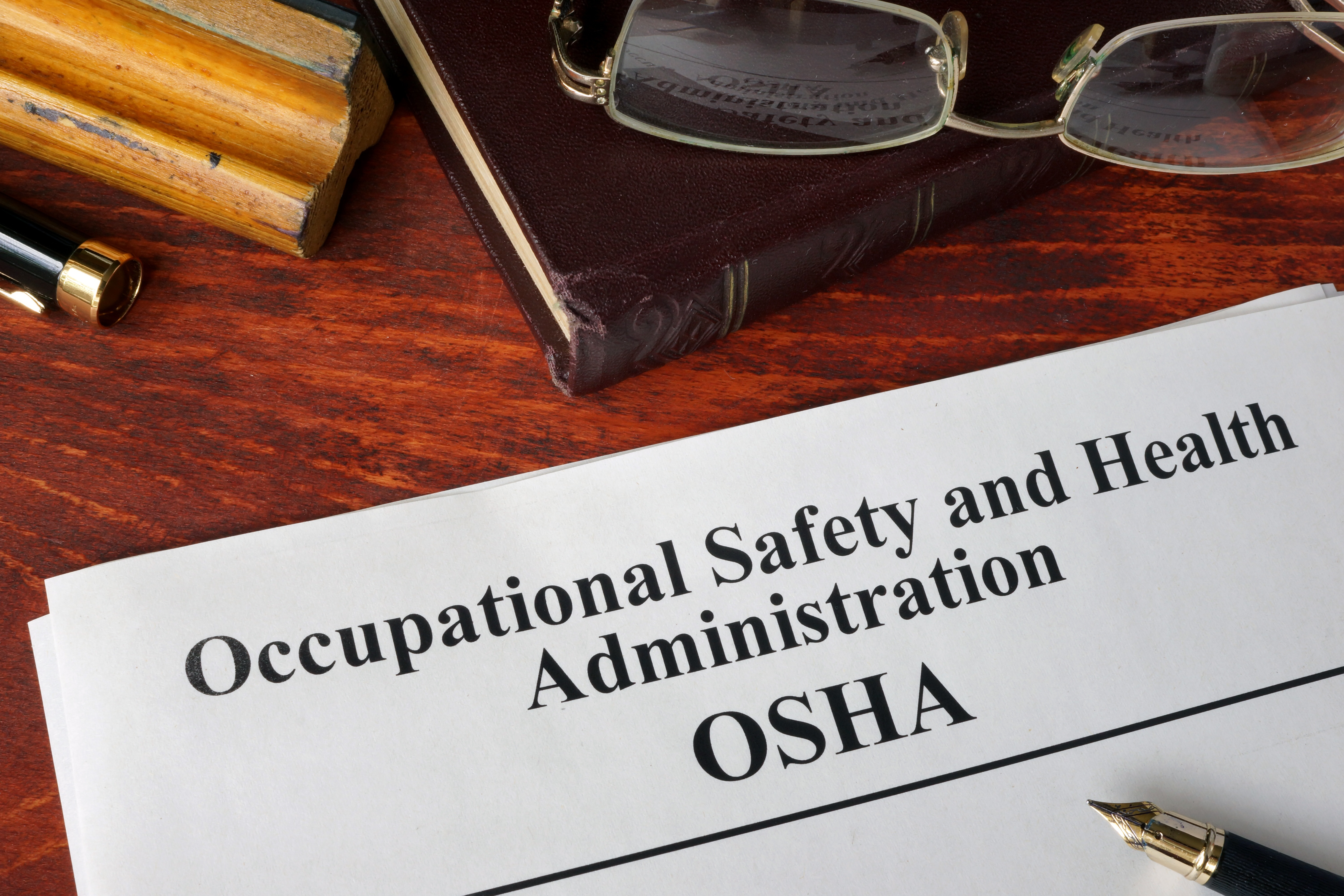 OSHA Regulations Recap: Deadlines, Forms and Fines, Oh My!