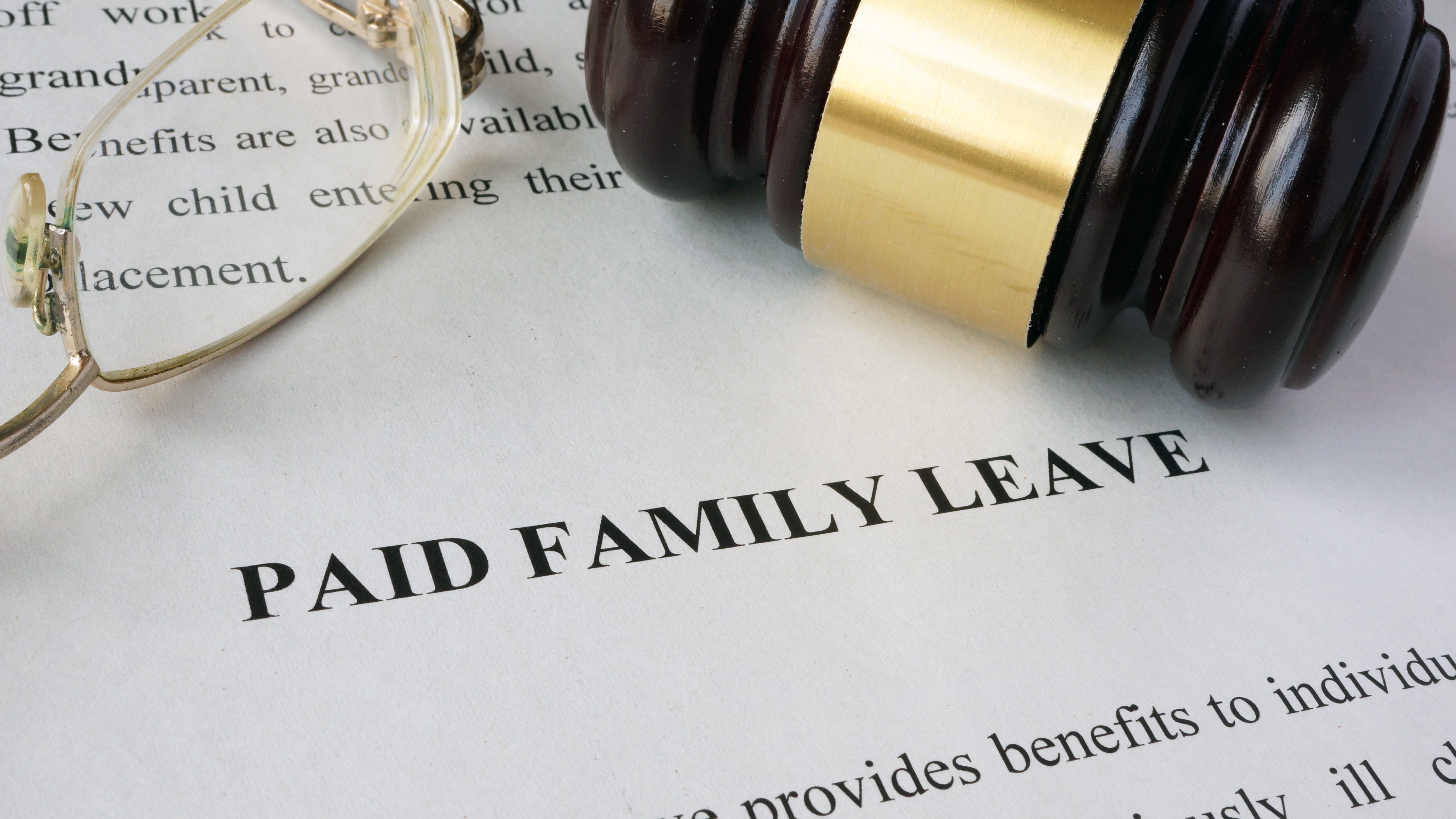 Paid Leave Tax Credit: What Every Employer Should Know