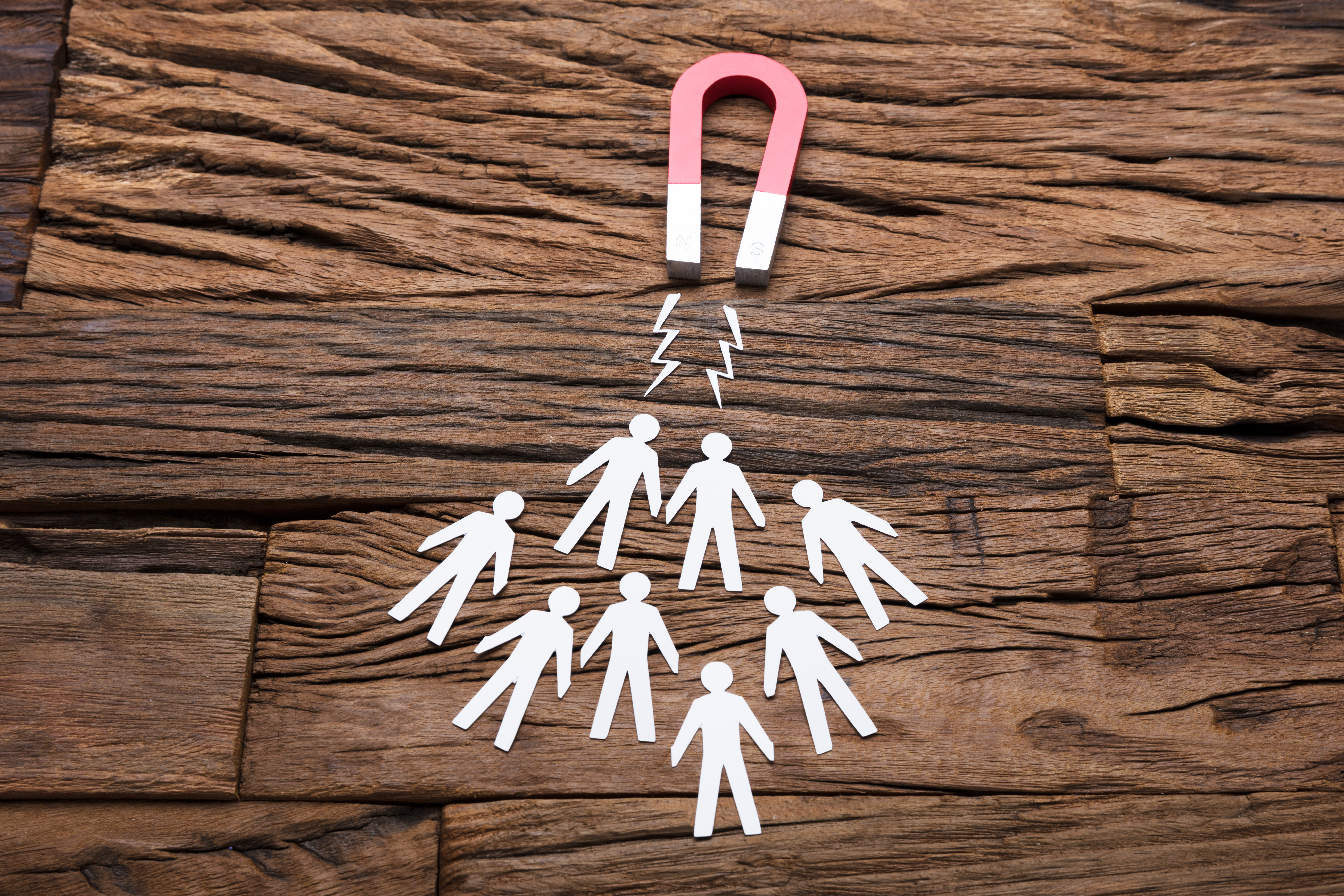 5 Recruiting Ideas for Staffing Firms Stung by the Labor Shortage